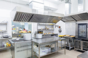The benefits of commercial kitchen exhaust hood cleaning