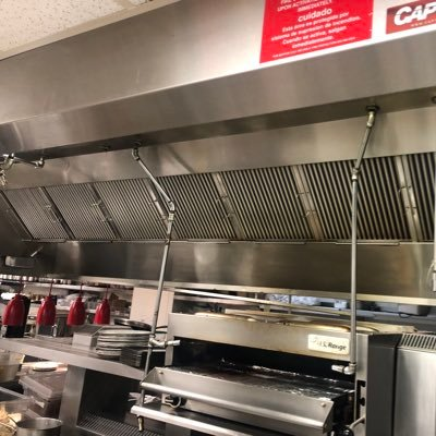 kitchen exhaust cleaning vancouver