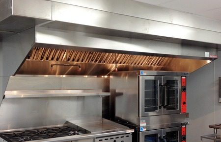north vancouver kitchen exhaust cleaning