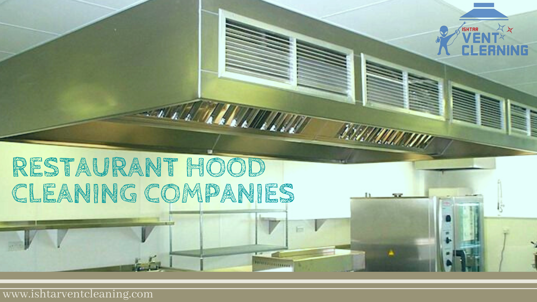 Why choose a professional Restaurant hood cleaning company