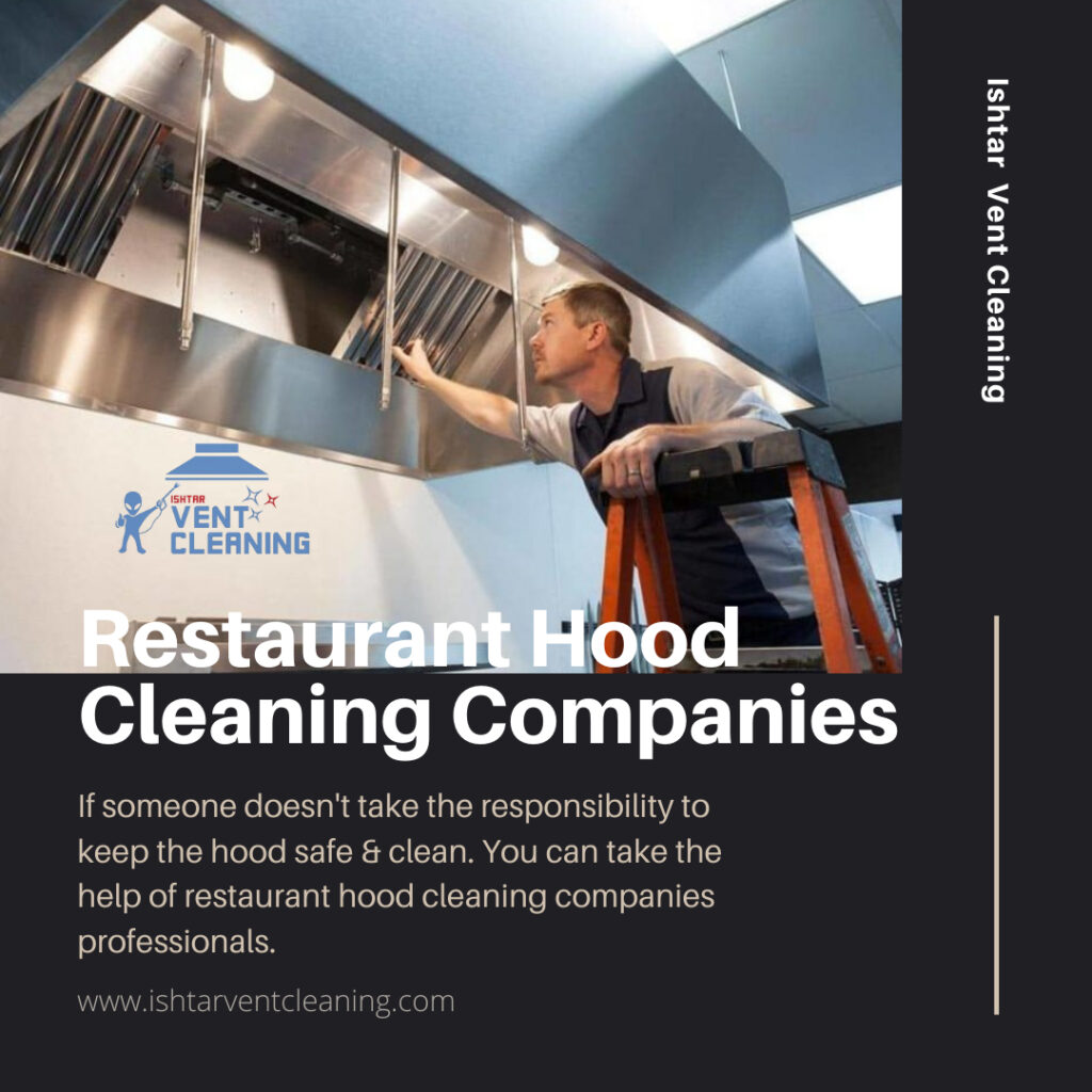 Hood Cleaning Vancouver